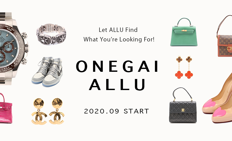Launch of the New ONEGAI ALLU Service
