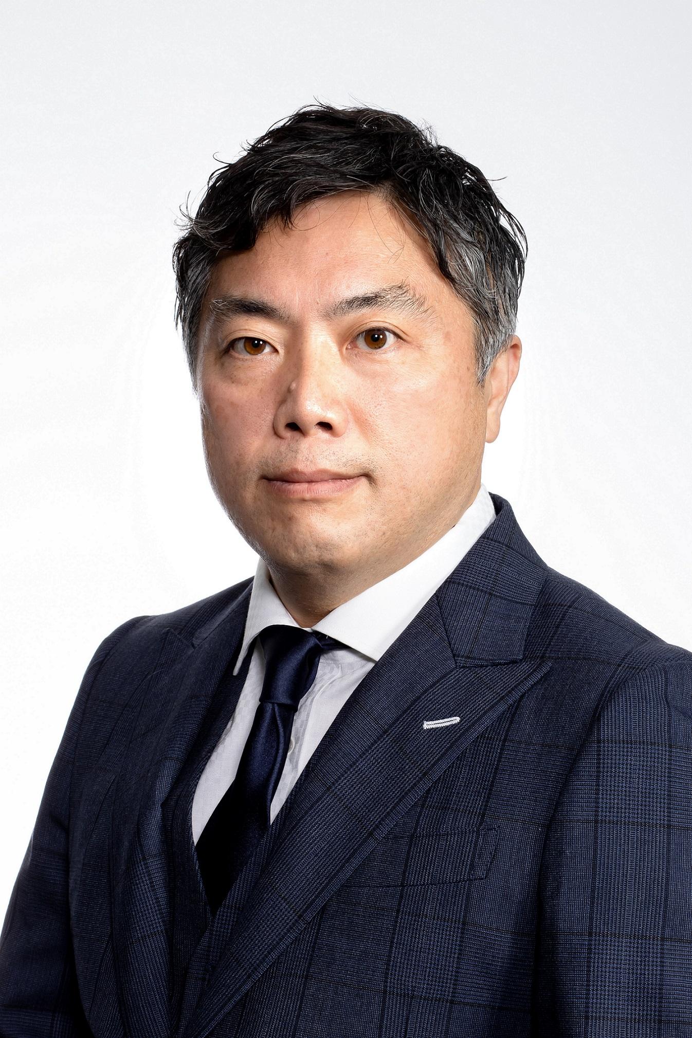 取締役 六車 進 Susumu Muguruma