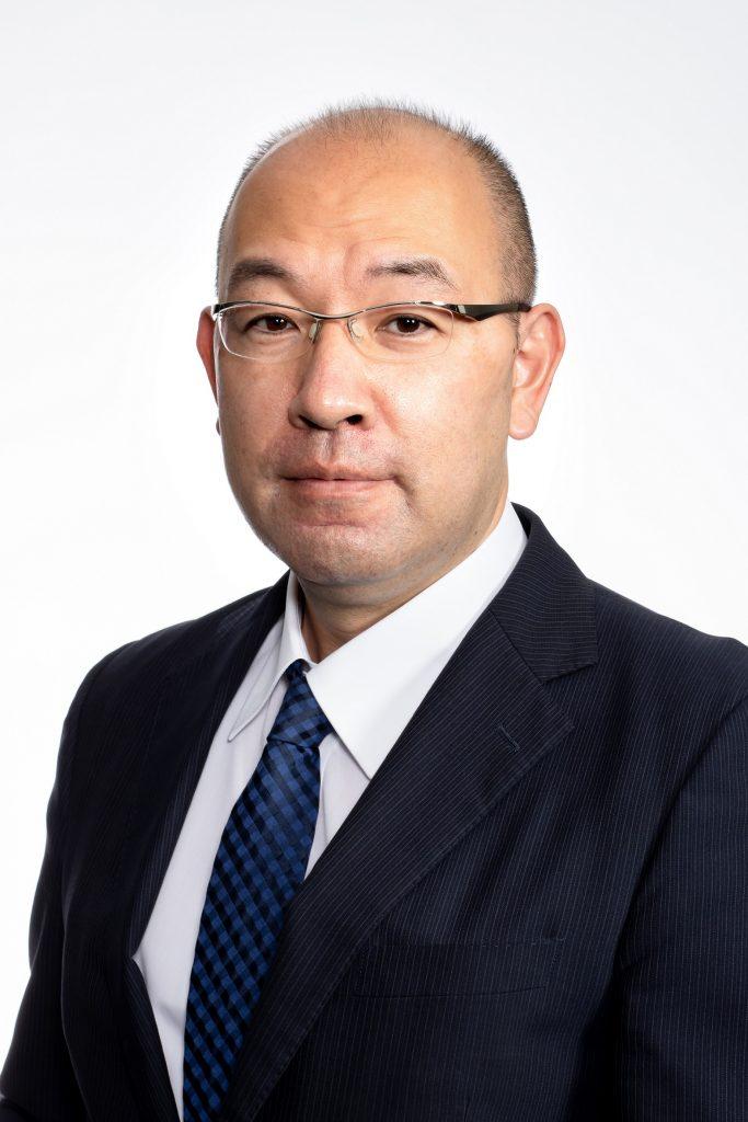 Director Kenta Takami