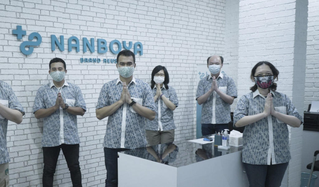 Nanboya Opens its Second Indonesia Location!