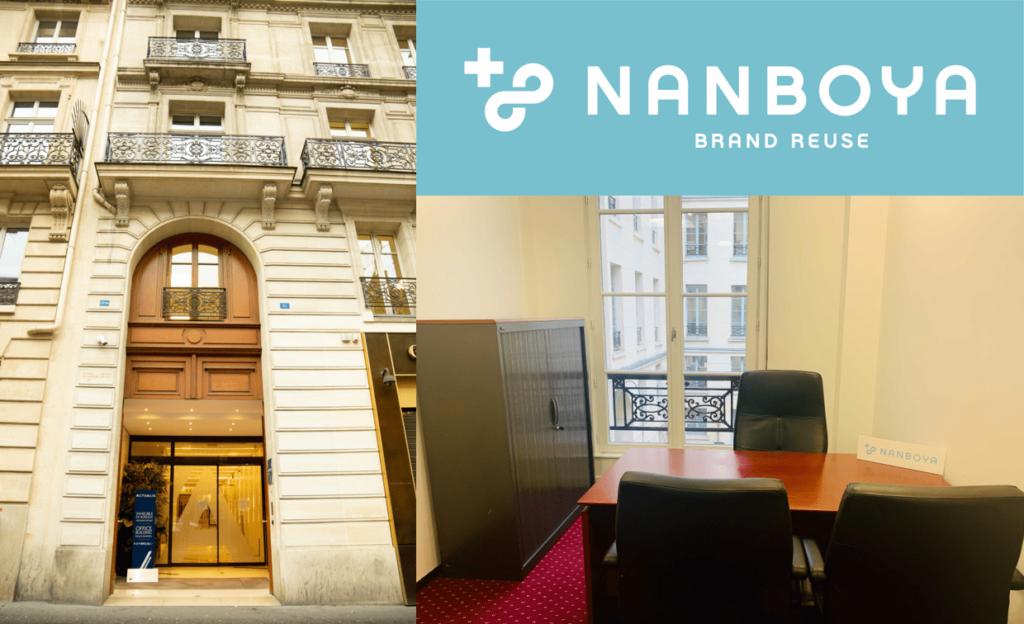 Nanboya Breaks Ground in Europe: