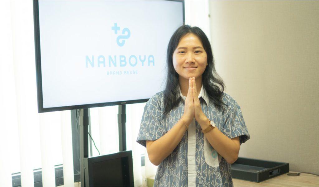 Nanboya Opens Third Office in Indonesia; Nanboya Surabaya Sudirman 