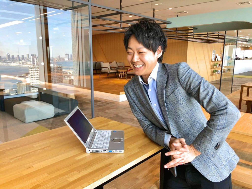 【SOUの創業期に迫る】郵便局の窓口で働いていた僕が、月間16億円を売り上げる事業の立ち上げを任された話。 販売企画部 部長 井村