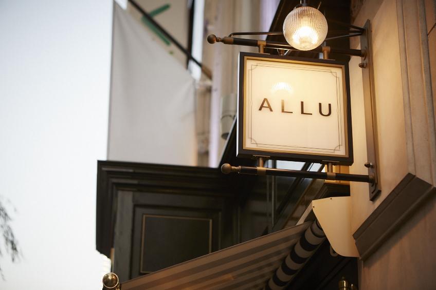 SOU ALLU(アリュー)がリサイクル通信 第401号に掲載されました。