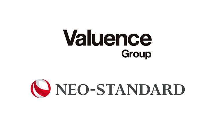 Valuence Adds Neo-Standard its Corporate Group