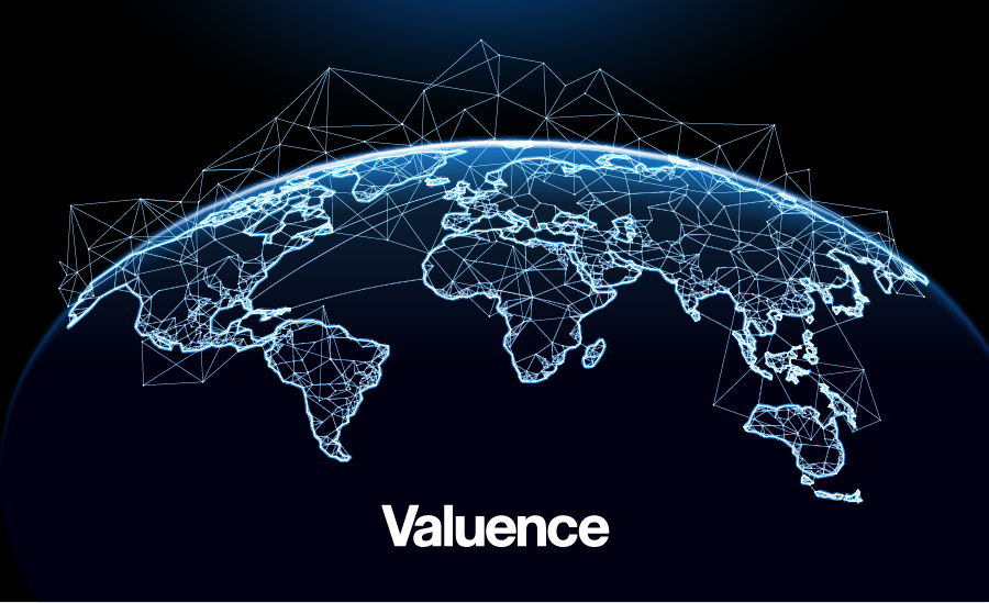 The Valuence Group​ <br>Expands from Japan to Asia, Europe, the US, and the Middle East​