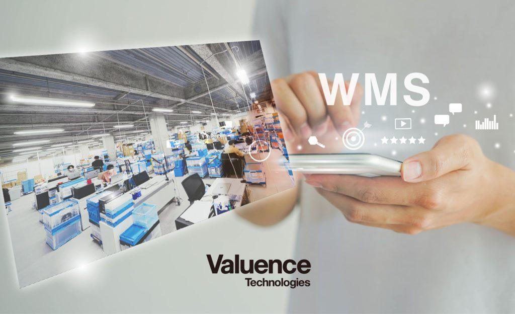 バリュエンステクノロジーズ 倉庫管理システム(WMS)の開発を実現