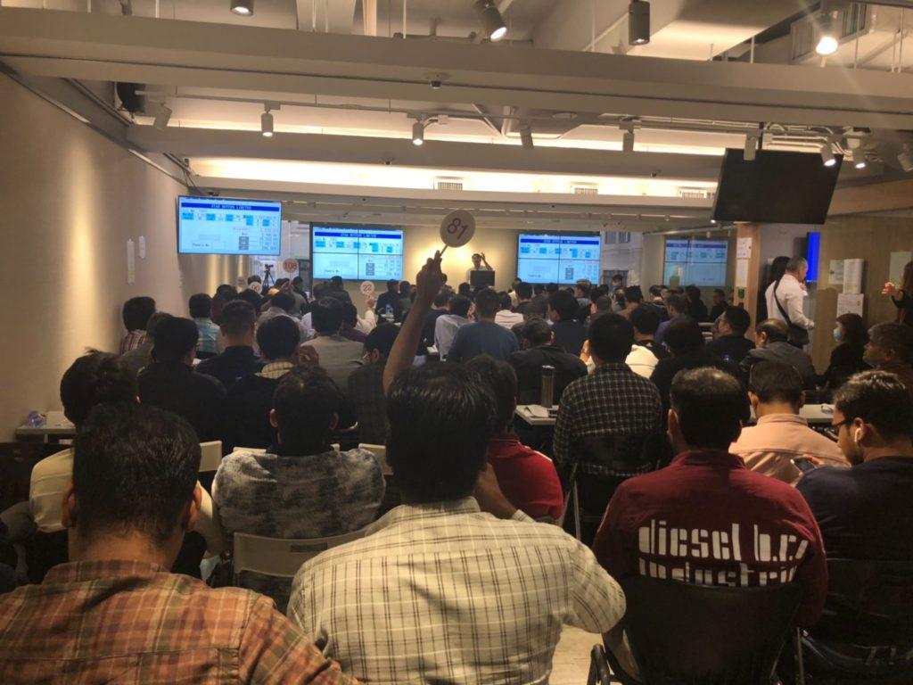 SOUグループ 香港での事業活動を強化
