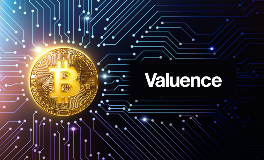 Valuence Considering Entry Into Blockchain-Related Business