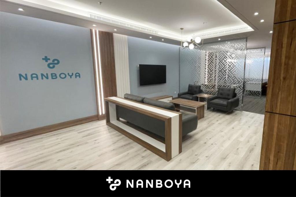 Nanboya Enters the Saudi Arabia Market!