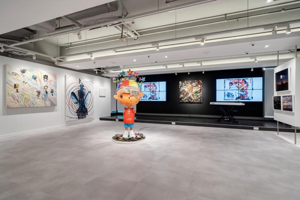 Valuence x MAGO Gallery 初となる香港ギャラリーオープニングイベント開催
